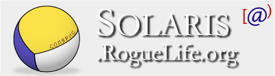 Solaris.RogueLife.org